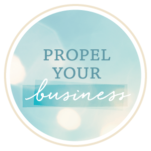 Propel Your Business