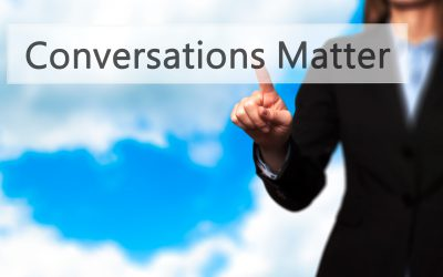 LEADERSHIP SERIES: The Power of Shaping Conversation