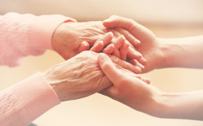 Learning to Live in the Moment – A Caregiver's Perspective